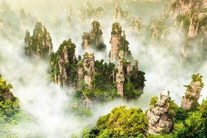 Những di sản văn hóa thế giới ở Trung Quốc không thể bỏ qua