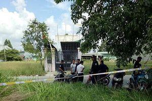 Vụ giết người phi tang xác trong bê tông: Nhóm nghi can theo giáo phái lạ