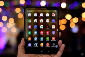 Đây là cách để Samsung khắc phục lỗi thiết kế của Galaxy Fold