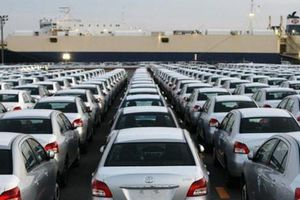 Quan chức Nhật Bản nhận định về hoạt động xuất khẩu ôtô sang Mỹ