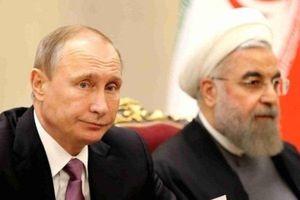 Syria: Những rạn nứt xuất hiện trong quan hệ Nga-Iran và lý giải về 'mối tình' ngắn hạn