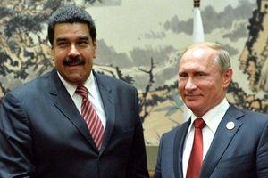 'Sách lược' Nga đã làm ở Syria khó có thể phát huy ở Venezuela