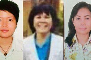Bình Dương: Bắt 4 nghi can liên quan đến vụ sát hại 2 người, đổ bê tông phi tang
