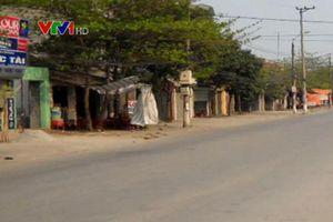 Hà Nội: Hơn 1.600 vi phạm lòng, lề đường sắp bị giải tỏa