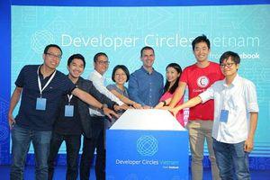 Facebook mang chương trình đào tạo lập trình viên về Việt Nam