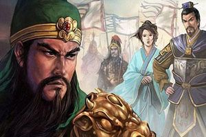 Cưới em gái Tôn Quyền, vì sao Lưu Bị vẫn quyết diệt Đông Ngô?