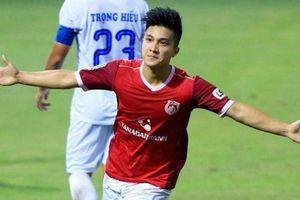 Cầu thủ Việt kiều từng 'làm khổ' U18 Việt Nam lại ghi điểm với thầy Park