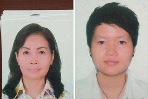 Truy tìm 2 phụ nữ liên quan đến 2 thi thể trong khối bê tông ở Bình Dương