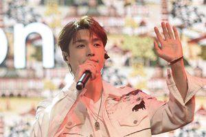 Album comeback và solo concert của Lay (EXO): Anh chàng chính thức bật mí những thông tin đầu tiên!