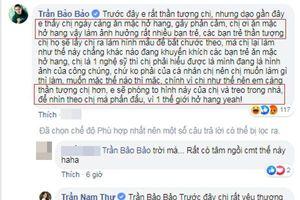 Giữa tranh cãi chuyện MC, Nam Thư khoe ảnh nóng nhưng bình luận BB Trần mới đáng chú ý!