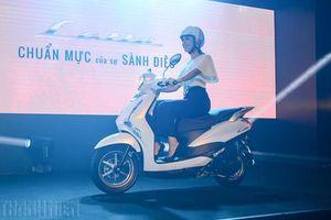 Xe ga Yamaha Latte giá 37,9 triệu đồng, cạnh tranh Honda Lead