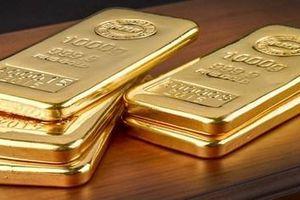 Giá vàng hôm nay 18/5: Vàng giảm, nhà đầu tư tiếp tục gom hàng