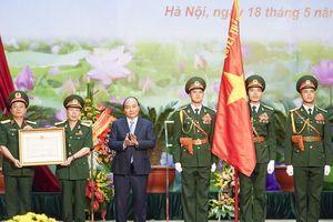 Thế hệ trẻ tự hào tiếp bước truyền thống Bộ đội Trường Sơn