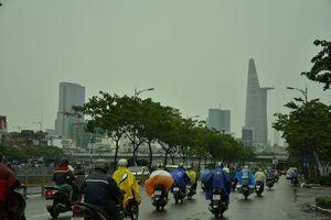 Dự báo thời tiết TPHCM cuối tuần 18-19/5: Thứ Bảy có nắng, lượng UV cao - Chủ Nhật trời mát, có mưa