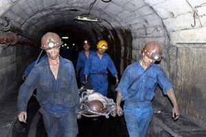 Quảng Ninh: Nổ khí Metan 5 công nhân công ty than Hạ Long thương vong