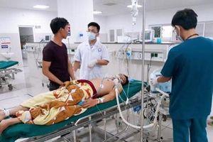 Quảng Bình: Ngạt khí hydro sulfua trên tàu đánh cá 2 ngư dân tử vong
