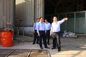 'Lãnh đạo tỉnh Đồng Tháp luôn đồng hành cùng doanh nghiệp'