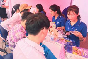 Gần 10.000 cơ hội việc làm hấp dẫn cho sinh viên UNETI
