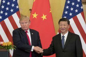 Bênh Huawei, Trung Quốc hủy lịch đàm phán thương mại với Mỹ