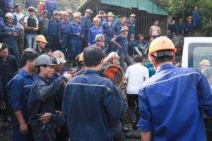 Nổ khí mê-tan trong hầm lò, 5 công nhân thương vong