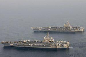 Dọa chiến tranh với Mỹ, Iran 'vừa đấm vừa xoa'!
