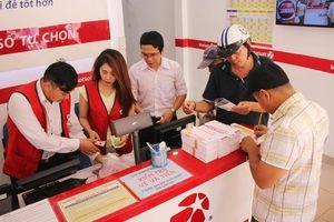Danh sách, địa điểm đại lý bán xổ số Vietlott tại Hà Nội