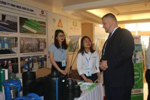 Opportunities, challenges to water sector in the spotlight