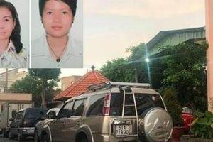 Bắt 4 nghi can giết 2 thanh niên phi tang xác trong bê tông