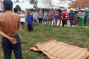 Chìm vỏ lãi, người đàn ông 72 tuổi ở Cà Mau tử vong