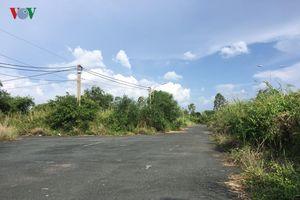Kỷ luật nhiều cán bộ tại dự án Khu đô thị Thứ Bảy ở Kiên Giang