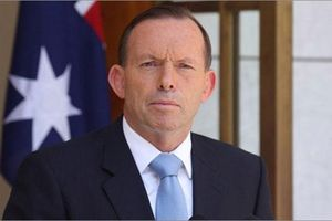 Cựu Thủ tướng Australia Tonny Abbott mất ghế sau 25 năm nắm giữ