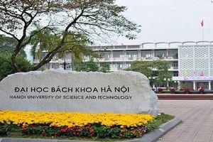 Hơn 32.000 thí sinh đăng ký vào Đại học Bách khoa Hà Nội