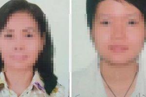 Đã tìm được 2 phụ nữ liên quan đến vụ giết người đổ bê tông giấu xác ở Bình Dương