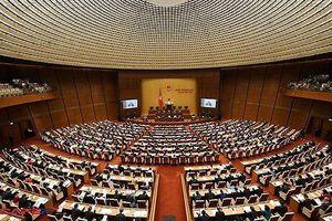 Kỳ họp thứ 7 – Quốc hội khóa XIV: Sẽ chất vấn 4 nhóm vấn đề nóng