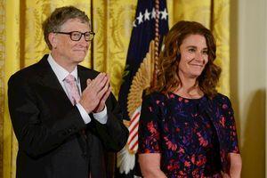 Vợ chồng tỷ phú Bill Gates làm những gì vào buổi tối?