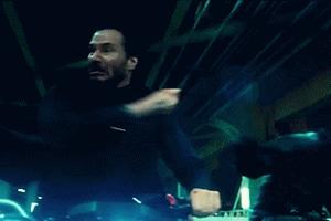 'John Wick 3' - hành động điên rồ, bạo lực và mãn nhãn