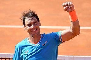 Chung kết trong mơ giữa Nadal và Djokovic tại Rome Masters