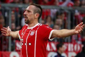 Những bàn thắng đẹp của Ribery sau 12 mùa giải khoác áo Bayern