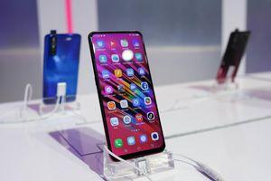 Loạt smartphone tầm trung màn hình lớn đáng chú ý tại VN