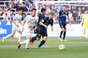 Link trực tiếp Daegu FC vs Incheon United: Công Phượng đá chính?