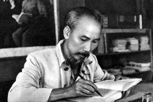 Triết lý nhân sinh, triết lý sống và hành động của Chủ tịch Hồ Chí Minh