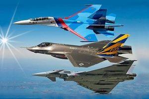 Mỹ trợ cấp các nước bỏ VK Nga: Thả con săn sắt…