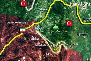 Vừa đổi chiến thuật, Syria giải quyết xong vấn đề Latakia?