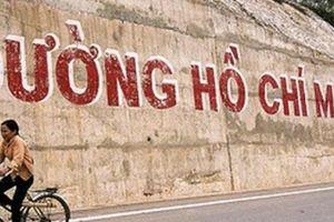 Đường Hồ Chí Minh - huyết mạch đất nước 'cất cánh' từ máu và lửa