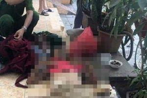 Hà Nội: Cụ ông tử vong trước cửa nhà dân nghi do sốc nhiệt nắng nóng