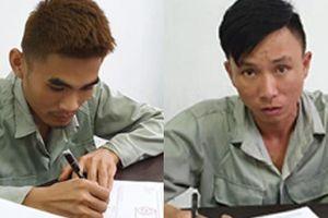 Trốn sang Đài Loan không được, về bắt người tổ chức đánh đập đòi 750 triệu đồng