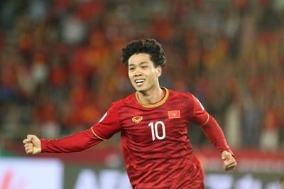 Công Phượng sẽ về Việt Nam chuẩn bị cho King's Cup 2019