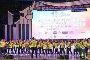 Đoàn hợp xướng Vocalista Angel Indonesia giành giải đặc biệt hội thi hợp xướng quốc tế lần thứ 6