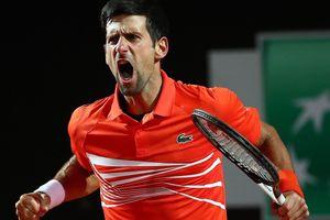Cuộc chiến giữa những Titan: Djokovic đấu Nadal lần thứ 54, tranh Masters 1.000 thứ 34