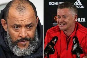 Vì sao Wolves và Man United mừng rơn khi Man City thắng Cúp FA?